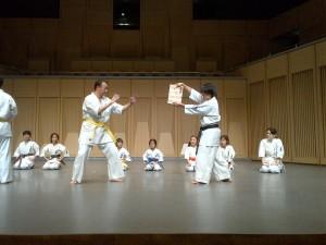 Konan-Ku Yokohama-Shi-20141010-01875